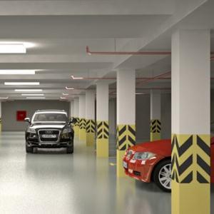 Автостоянки, паркинги Гаврилова Посада