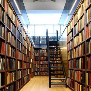 Библиотеки Гаврилова Посада