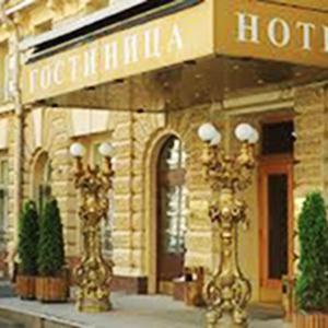 Гостиницы Гаврилова Посада