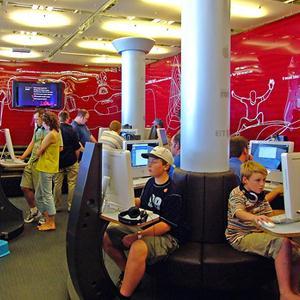 Интернет-кафе Гаврилова Посада