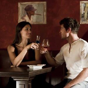 Рестораны, кафе, бары Гаврилова Посада