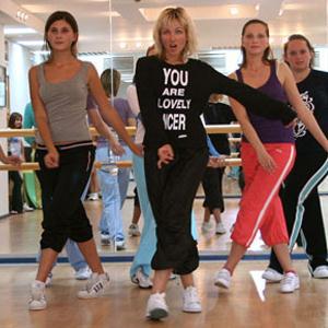 Школы танцев Гаврилова Посада