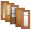 Двери, дверные блоки в Гавриловом Посаде