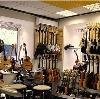 Музыкальные магазины в Гавриловом Посаде