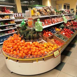 Супермаркеты Гаврилова Посада
