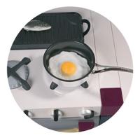 Культурно-развлекательный комплекс - иконка «кухня» в Гавриловом Посаде