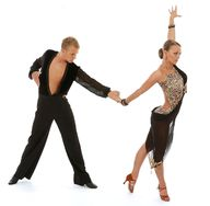 Танцевальная студия восточных и зарубежных танцев Байла - иконка «танцы» в Гавриловом Посаде