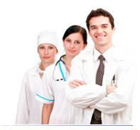 Государственная ветеренарная служба г. Александрова - иконка «врачи» в Гавриловом Посаде